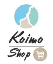 logo koimo shop